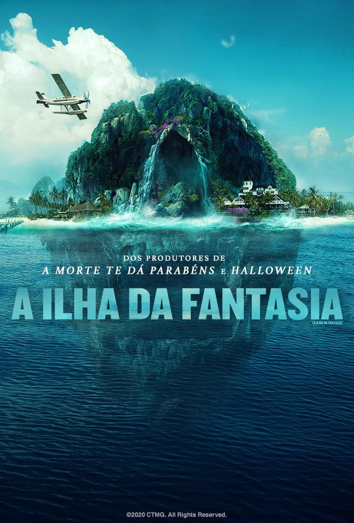 A Ilha da Fanta