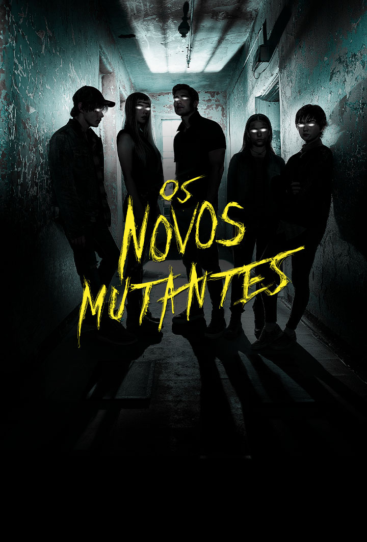 Os Novos Mutant