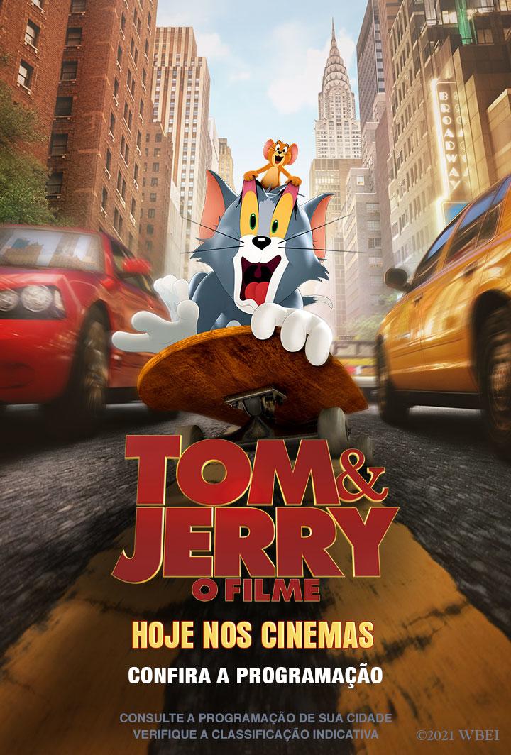 Tom & Jerry: O