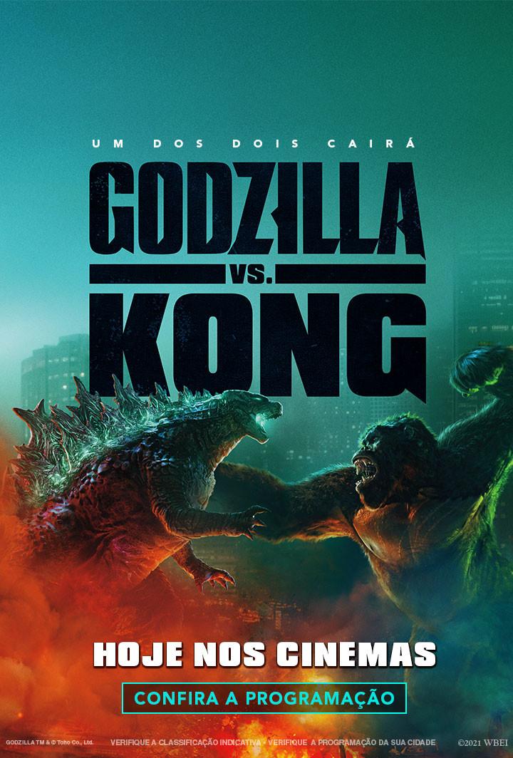 Godzilla vs. Ko