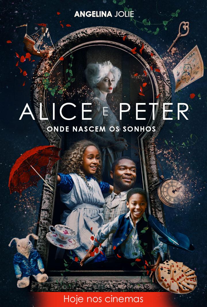 Alice e Peter: