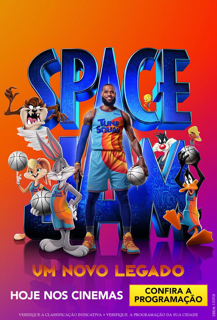 Space Jam: Um N