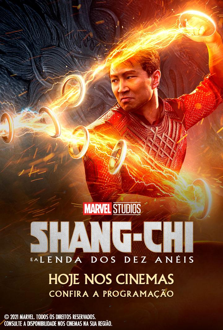 Shang-Chi e a L