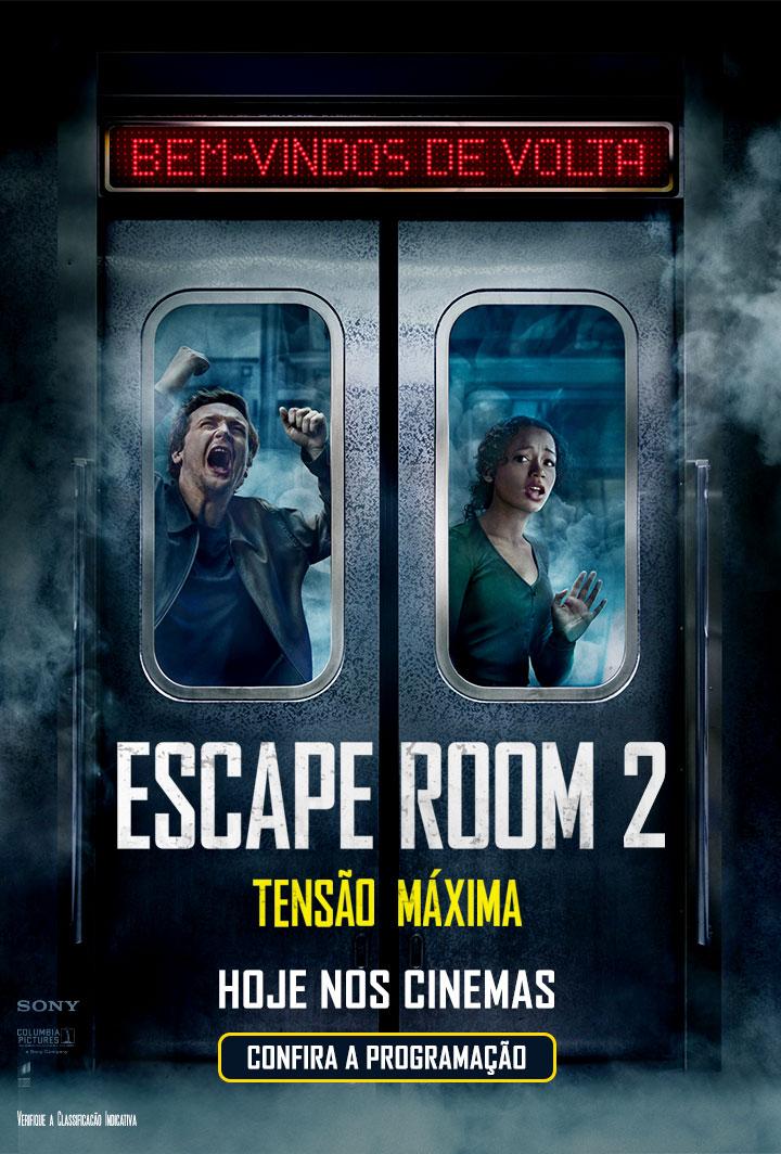 Escape Room 2: