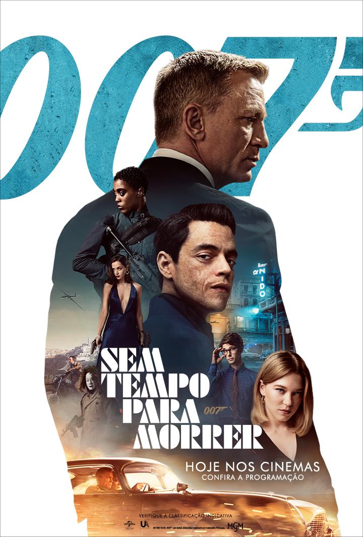 007 - Sem Tempo