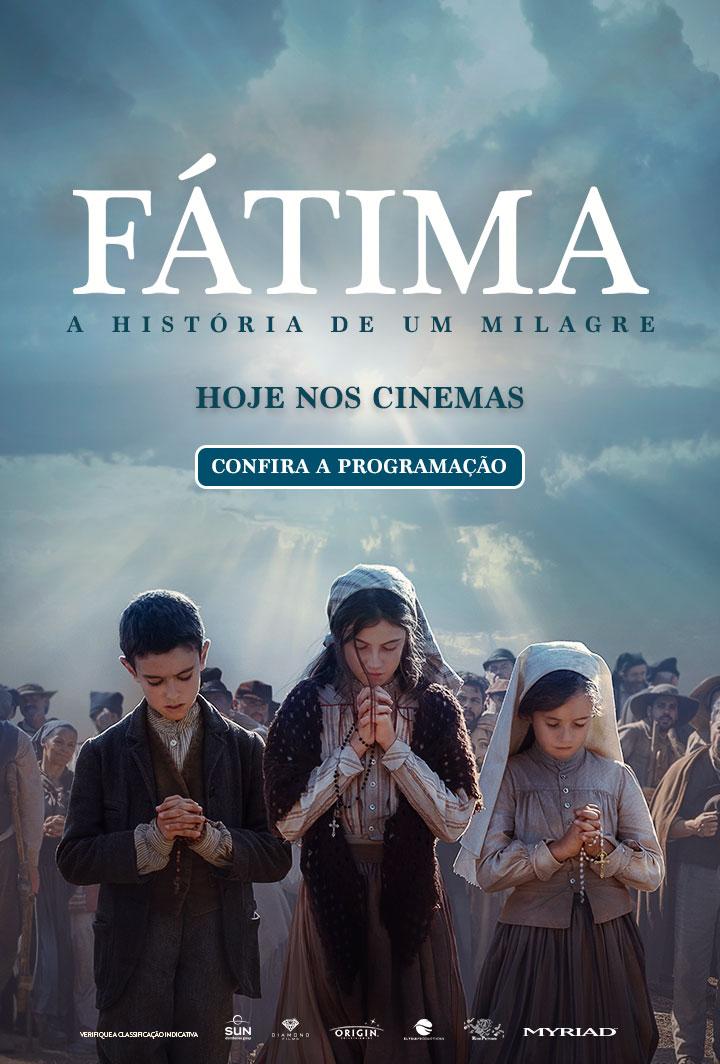 Fátima - A Hist