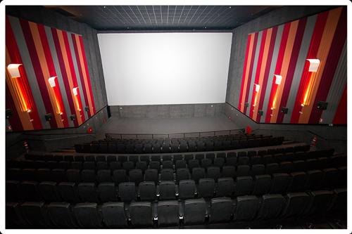 Circuito Cinema Parauapebas : Circuito cinemas